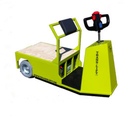 TL 250 Mobile Order Picker