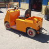 Electric Towing Tractor TL 500