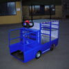 Mobile Order Picker, TL 600 AC