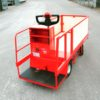 TL 600 MOP - Mobile Order Picker